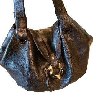 Jimmy Choo hobo bag XL.
